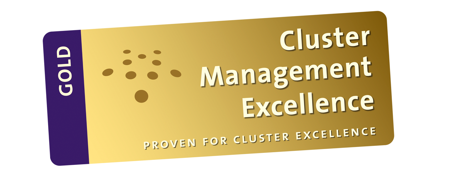 European Cluster Excellence Gold Label